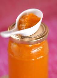 Marmalade-narancs lekvár